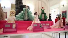 Exposición 'Barbie, icono de la Moda'