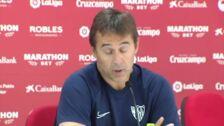 """Lopetegui dice que el Madrid obligará a los suyos a dar """"su mejor versión"""""""