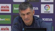 """Mendilibar: """"Valverde es el mejor entrenador para el Barça"""""""