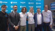 La Danone Nations Cup sortea los grupos para la fase final de Barcelona