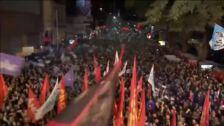 Alberto Fernández derrota a Macri en las primarias argentinas