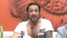 """Amargo pondrá en escena un espectáculo """"muy polar"""" con 'Dionisio'"""