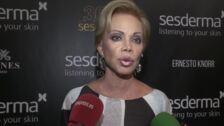 Paloma San Basilio evita opinar sobre Plácido Domingo