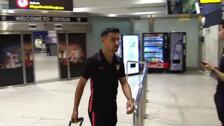 El Sevilla ya está de vuelta tras ganar al Qarabag