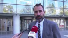 Juzgan a la ex pareja de la ex presa de ETA por acuchillar a su hija