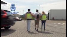 Detenido en Burgos un hombre por violar a una joven en Madrid