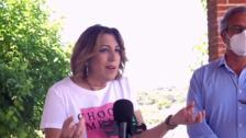 """Díaz: """"Moreno dejará de hablar de adelanto electoral en cuanto pasen las primarias"""""""