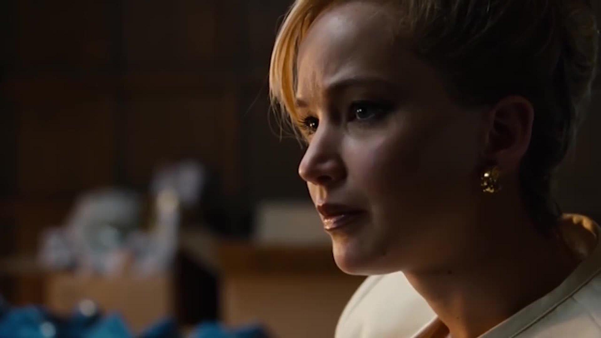 Jennifer Lawrence pasará por el altar este fin de semana