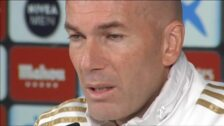 """Zidane: """"Hay que demostrar siempre la mejor versión que tenemos"""""""