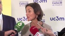"""Maroto insta a """"recuperar la normalidad"""" en Cataluña"""