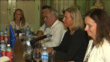 Comienza en La Habana el segundo Consejo Conjunto Cuba-Unión Europea