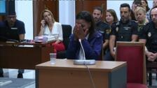 El jurado culpa a Ana Julia también de lesiones psíquicas a los padres de Gabriel