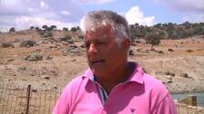 La sequía provoca una situación catastrófica en la ganadería extremeña