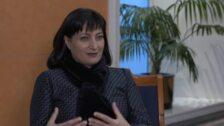 """Carmen Sanz analiza las transformaciones sociales de la infancia y las mujeres en la tercera conferencia del ciclo """"Historia de las Ideas (III)"""""""