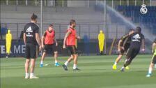 Brahim Díaz estará fuera un mes por una lesión muscular