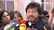 """Rafa Mayoral pone la """"recuperación de derechos"""" en el centro de la agenda política"""