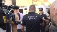 Visto para sentencia el juicio a los tres implicados en el ataque con una navaja al jefe de Policía de Punta Umbría