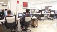 Andalucía supone el 20% del negocio de Fujitsu, que inaugura sede en Sevilla