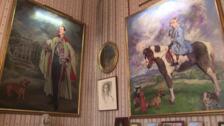 El Palacio de Liria abre sus puertas coincidiendo con el regreso de cuadros