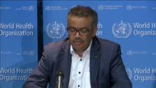 La OMS declara emergencia sanitaria por el brote de ébola en El Congo