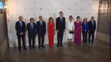 Los Reyes inauguran la 23ª Temporada del Teatro Real