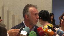Canarias dice que hubo interés por parte de inversores canarios por Thomas Cook