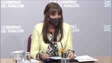 El Gobierno de Aragón advierte de que Zaragoza está al borde del confinamiento