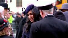 Acuerdo en Buckingham para que Enrique y Megan puedan desligarse de la familia real