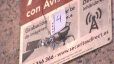 Detenido un hombre tras disparar contra otro en Mataró