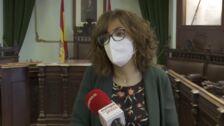 """Alcaldesa de Haro sobre el coronavirus: """"A alguien nos tocaba ser los primeros"""""""