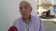 José Antonio Rodríguez opina sobre el concurso de Antonio David