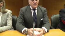 Juez cita como imputado al número dos de Interior con Fernández Díaz