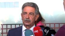 """Revilla advierte del despliegue de medios que supone el rescate de """"gente aventurera"""""""