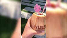 Kylie Jenner nos regala el posado del verano