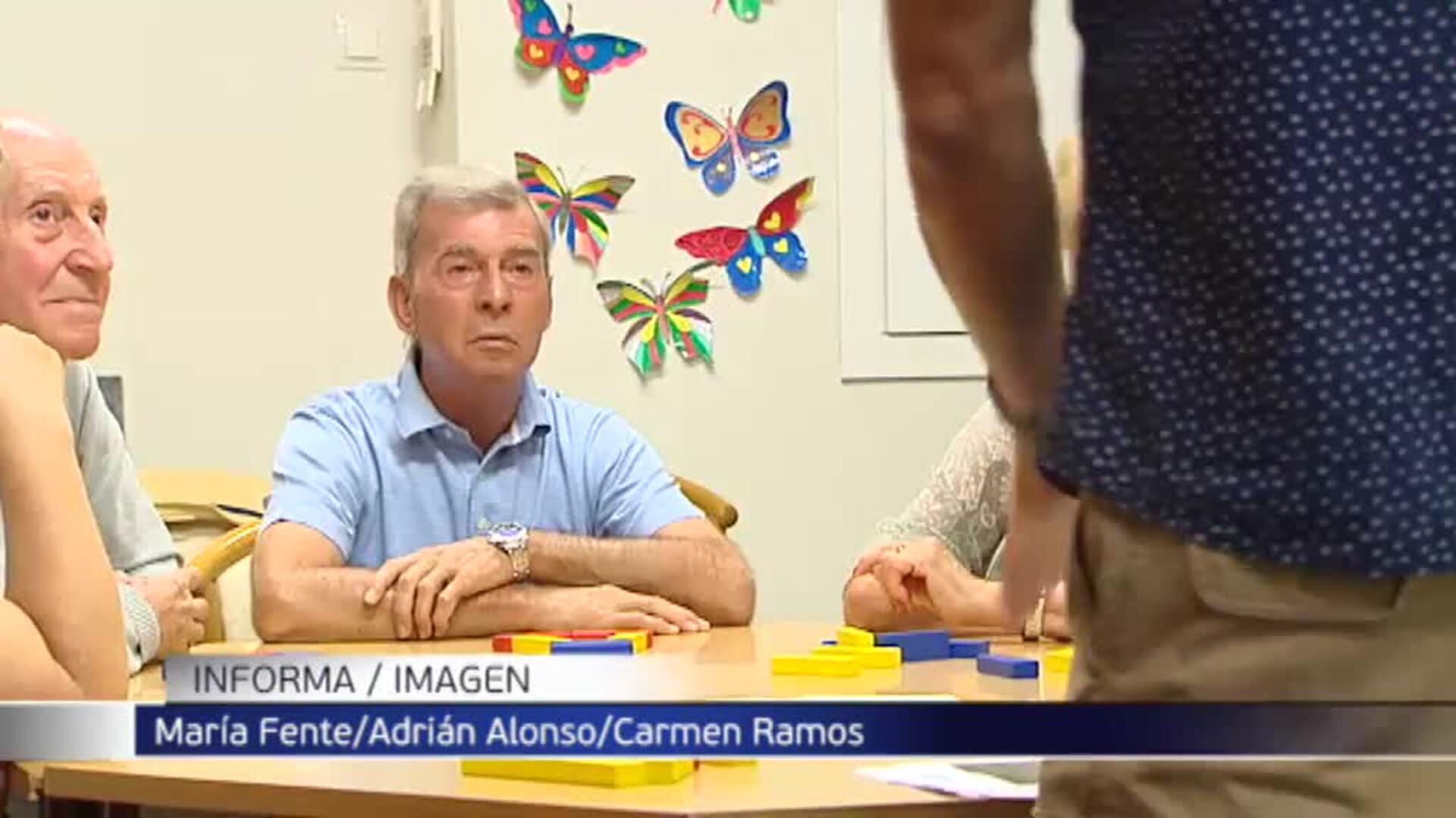 Cada año se diagnostican en España 40000 nuevos casos de alzhéimer