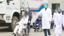 La atención por la expansión del coronavirus fuera de China se centra en Corea del Sur e Irán