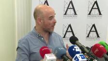 Salvador Simó defiende la figura de Luis Buñuel