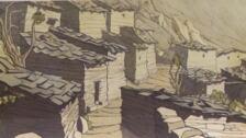 Una exposición cuenta cómo se hizo 'Buñuel y el laberinto de las tortugas'