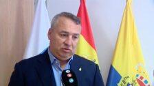 El presidente de Las Palmas da marcha atrás