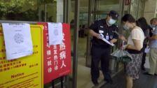 China registra 96 nuevos casos confirmados