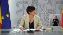Díaz liderará la mesa de diálogo con los agentes, pero el Gobierno defiende la participación de Calviño en la reforma