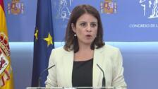 """PSOE acusa a Iglesias de querer """"imponer"""" ministros a Sánchez"""