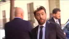 "Enrique Cerezo: ""Cristiano va a tener un buen recibimiento"""