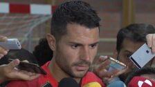 Vitolo brilla en el arranque de la pretemporada del Atleti