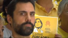 El independentismo reacciona a la sentencia y Torra pide una amnistía