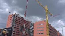La compraventa de viviendas asciende a su mayor cifra en once años