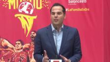Madrid acoge la Copa del Mundo de Baloncesto