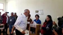Los resultados provisionales apuntan a una segunda vuelta en Bolivia