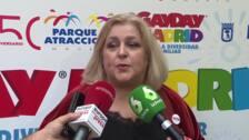 El Parque de Atracciones de Madrid celebra este sábado el 'GayDay'