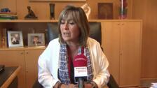 Marín afirma que el 155 no es la solución para Cataluña